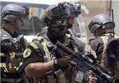 نیروهای عراقی از چندین محور وارد مرکز الرمادی شدند
