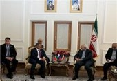 Russia's Tatarstan Stresses Closer Ties with Iran