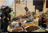 مواد غذایی غیراستاندارد در تهران توقیف شد + اسامی