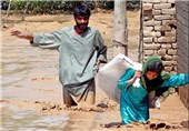 17 killed in North Afghan Fresh Flooding: Officials