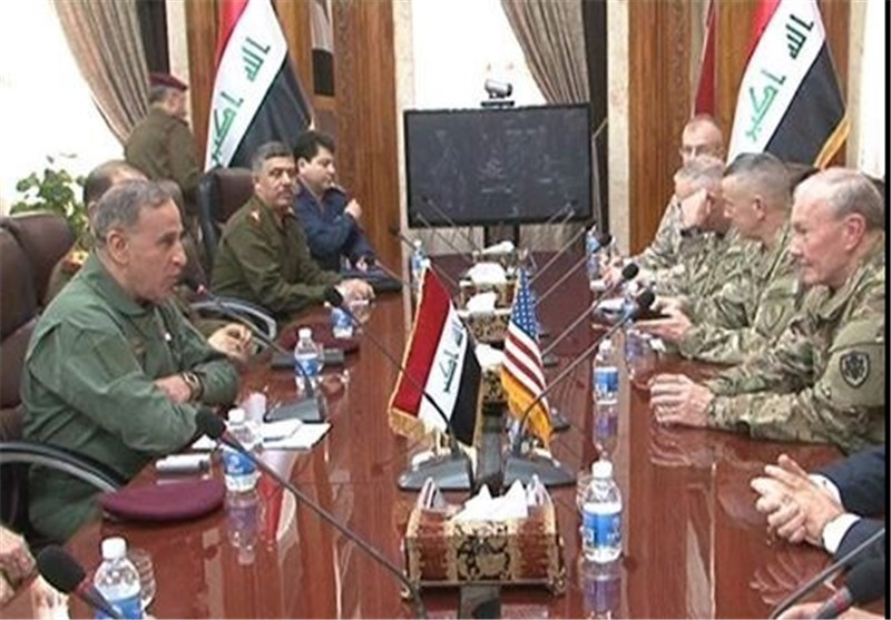 Musul Operasyonlarının Başlamasına Az Kaldı