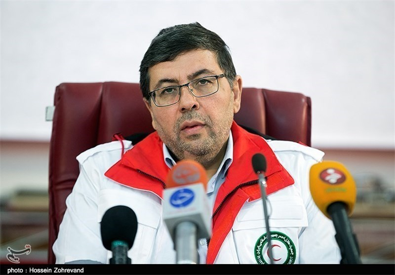 Iran's Red Crescent Complains to IFRC about Saudi Aid Blockage