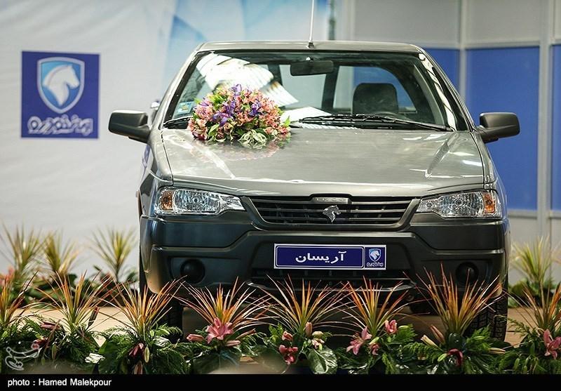 Iran Launches New Car Production Line In Iraq Tasnim