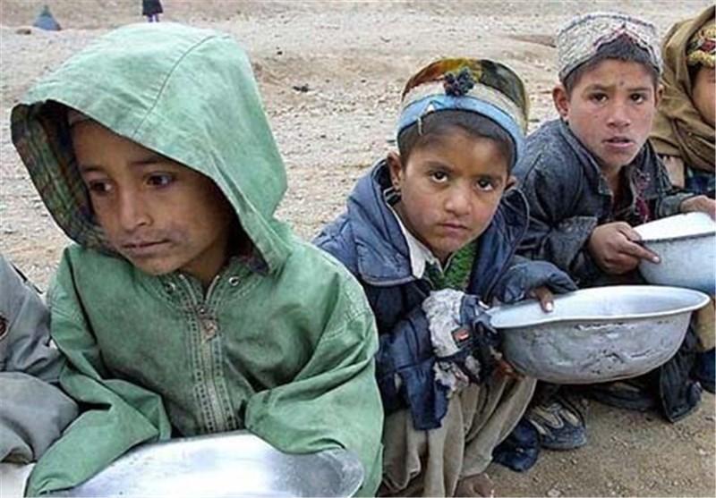 فقر در افغانستان 1