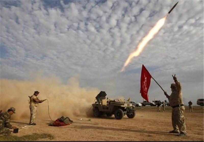 ادامه جنگ خیابانی در تکریت؛ هلاکت 2 تروریست سعودی