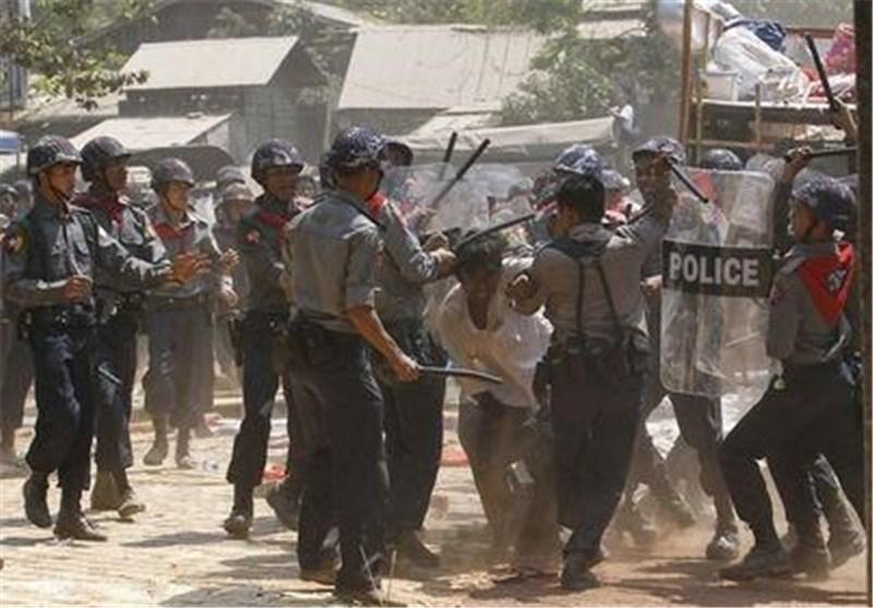برمی افواج نے ایک ہفتے کے دوران 400 روہنگیا مسلمانوں کو شہید کیا، اقوام متحدہ