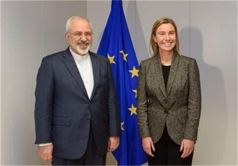 Iran Nuclear Talks to Go On in Belgium Monday