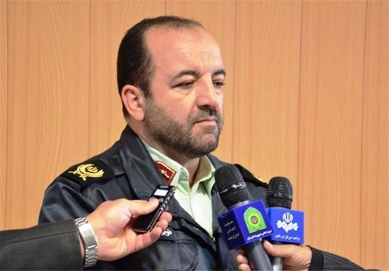 افزایش 180 درصدی کشفیات مواد مخدر در استان کرمانشاه