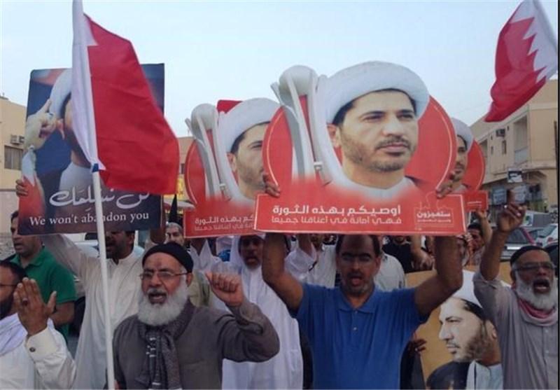 منظمةکندیة تطالب ملک البحرین بالإفراج عن سجناء الرأی ومحاسبة منتهکی حقوق الإنسان