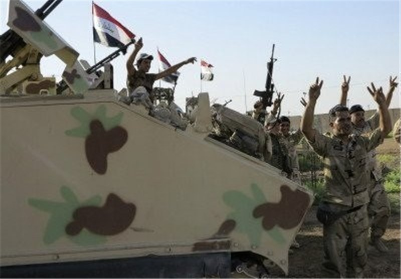 Tikrit on Verge of Liberation: Sources