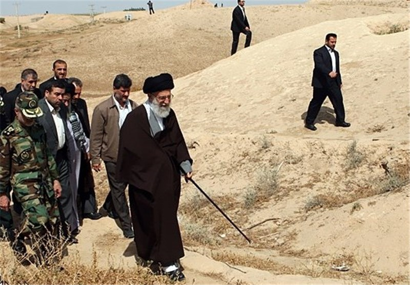 برگ برنده و استثنائی قدرت نرم جمهوری اسلامی