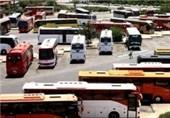 گرانفروشی بلیتهای اتوبوس تهران به زنجان؛ مسافران به تعزیرات شکایت کنند