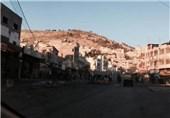 خیزش جوانان نابلس علیه همکاریهای امنیتی تشکیلات خودگردان با اسرائیل