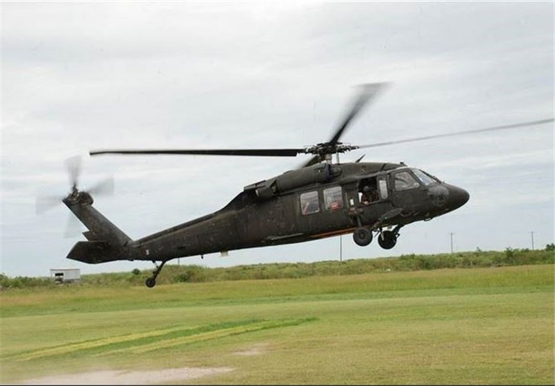 Military Helicopter Crashes in Florida: Report