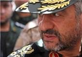 سپاه آماده واکنش سریع و خشن برای پاسخگو کردن آلسعود است