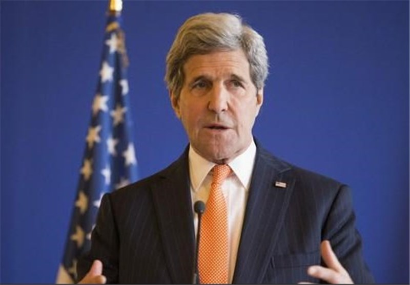 Fundamental Decisions Needed in Iran Nuclear Talks: US's Kerry