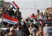 پنتاگون: عراق مشارکت ائتلاف در عملیات تکریت را خواستار نشده است