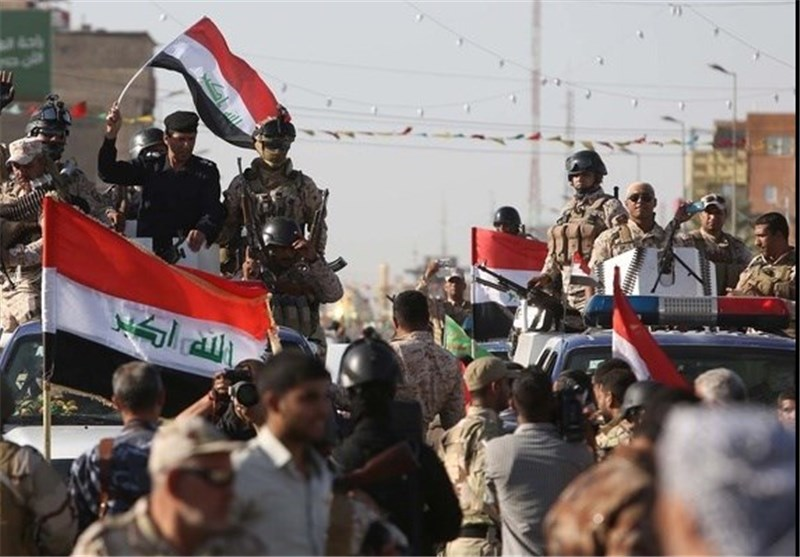 Tikrit under Full Control of Iraqi Forces: DM