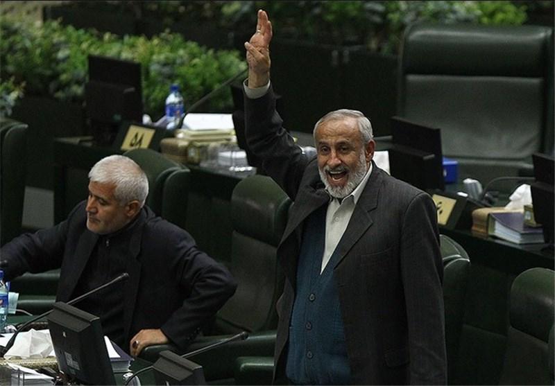 نایب رئیس مجلس: پرونده اعتراض به اعتبارنامه 3 منتخب مجلس به شورای نگهبان ارسال شد