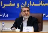 وزیر کشور: اطلاعات حوزه طلاق در ثبت احوال مبنای خوبی برای تصمیمگیری است