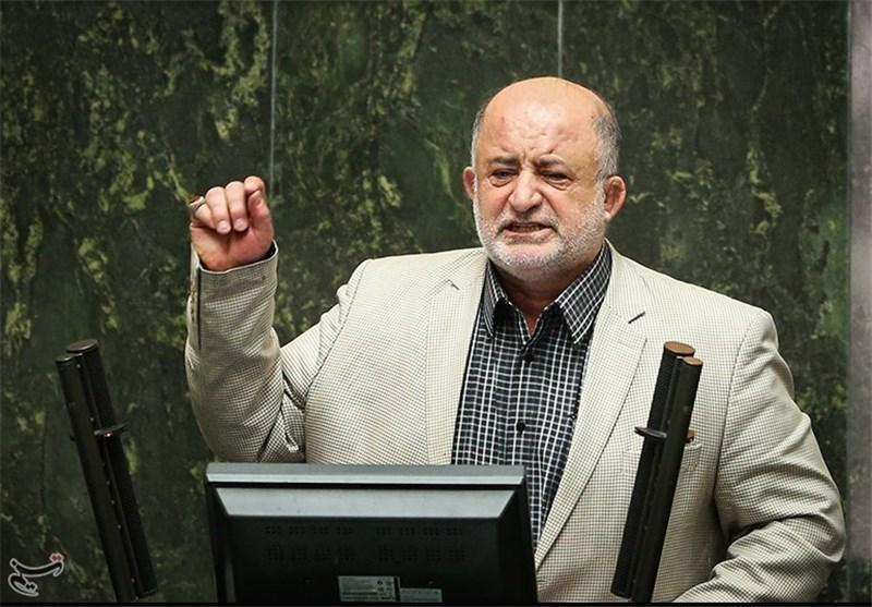 قاضیپور:کردستان عراق با پول عربستان گروهکهای ضد انقلاب را تجهیز میکند