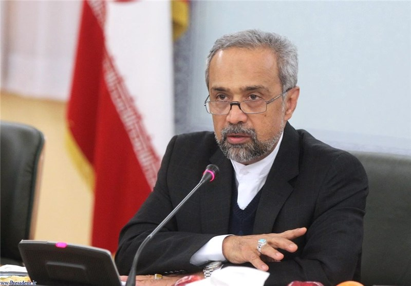مدیر مکتب رئیس الجمهوریة یلتحق بالوفد الایرانی فی مفاوضات فیینا