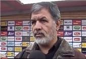 عباسی: تکلیف قلعهنویی در جلسه هیئت مدیره مشخص میشود/برای ماندنم شرایط مالی باشگاه ملاک است