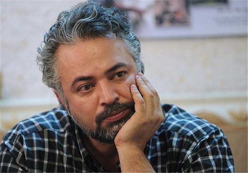 """الوسط الفنی الایرانی یودع الممثل """"حسن جوهرجی"""""""