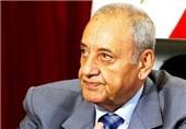 Nebih Berri: İmam Musa Sadr için Libya'da Çalışmalara Devam Ediyoruz