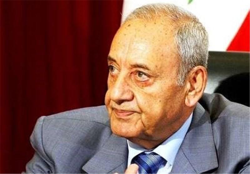 نبیه بری: لبننة الاستحقاق الرئاسی باتت متعذرة وعلینا انتظار الاتفاق النووی