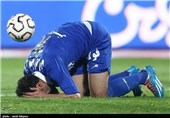 بیکزاده: برخی از بازیکنان استقلال کمکاری کردند/ آن تیم میتوانست قهرمان آسیا شود