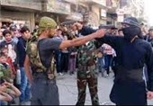 تشدید درگیریهای داخلی میان تروریستهای داعش در عراق