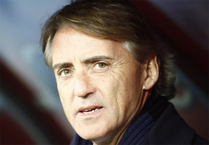 روبرتو مانچینی