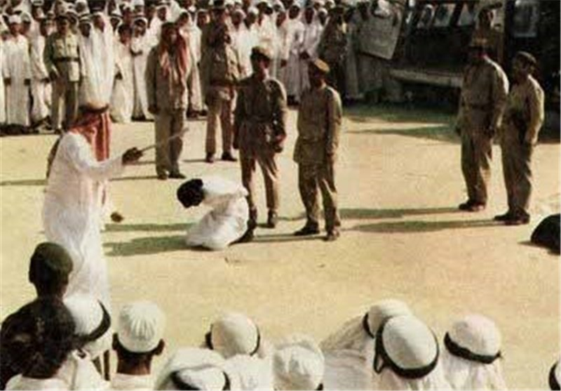 سازمان عفو بینالملل نسبت به رکورد زنی آمار اعدام در عربستان هشدار داد