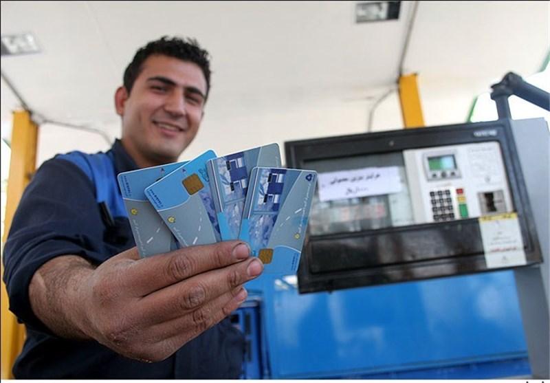 محدودیت سوختگیری با کارت سوخت جایگاهداران برداشته شد