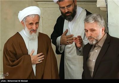 حجت الاسلام صدیقی در نماز جمعه تهران