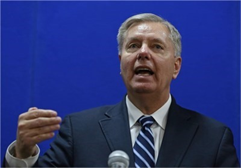 Lindsey Graham Halts His Bid for Presidency