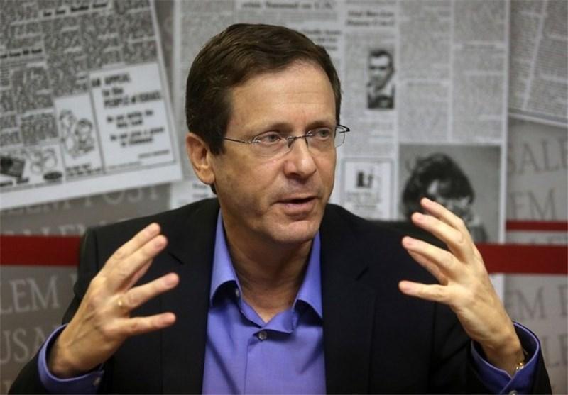 هرتزوگ: نتانیاهو به استفاده از ادبیات تهدید بازگشته است
