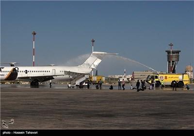 Photos: Rescue, Relief Exercises on Iranian Kish Island