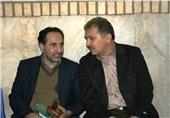 کریم منصوری، مدیرعامل تیم فوتسال منصوری قرچک