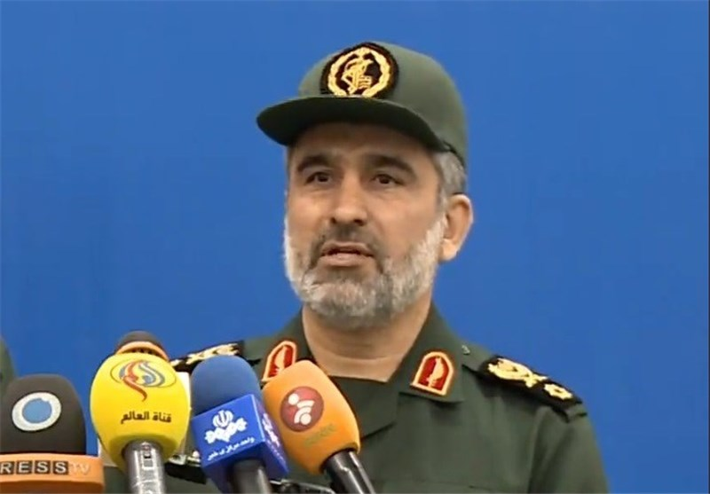 IRGC to Hold Missile Drill Soon: Commander