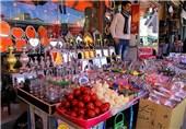 بازارچههای فروش کالاهای عید نوروز در اردبیل راهاندازی میشود