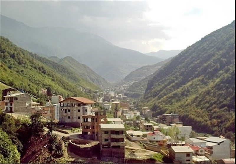 اقامت در خانه مسافرهای روستای تاریخی « زیارت» ممنوع شد