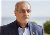 دبیر شورایعالی مناطق آزاد منصوب شد