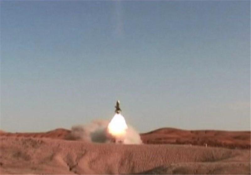 تجهیز بالگردهای سپاه به کروز 300کیلومتری قدیر