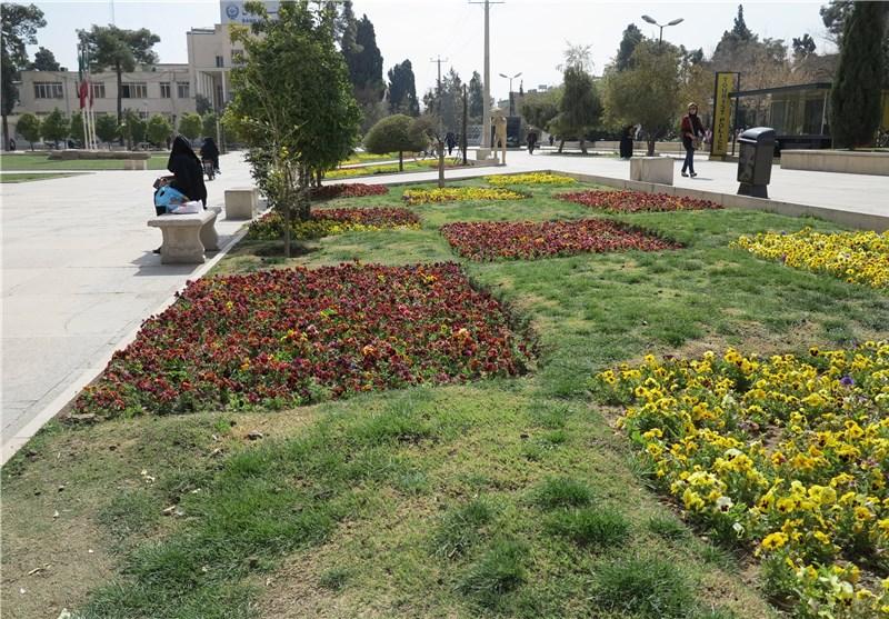 700 میلیون تومان برای زیباسازی شهر بیرجند هزینه میشود