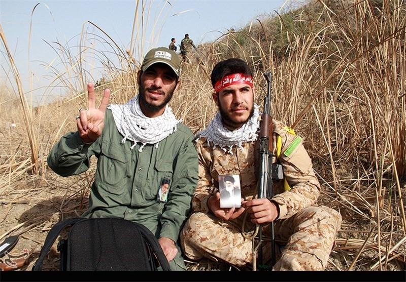 وصیتنامه شهید مدافع حرم: پشت سر ولی فقیه باشید