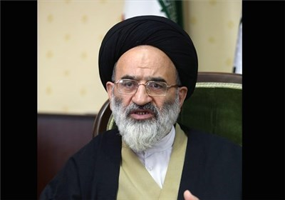 حجتالاسلام تقوی