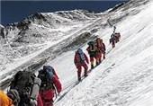 2 کوهنورد گمشده در کن پیدا شدند