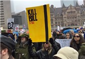 Nationwide Protests in Canada as Thousands Denounce New Anti-Terror Law